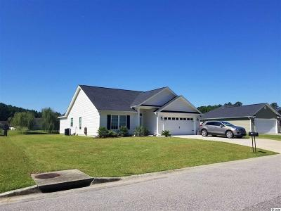 Conway Single Family Home For Sale: 449 Oakham Dr.