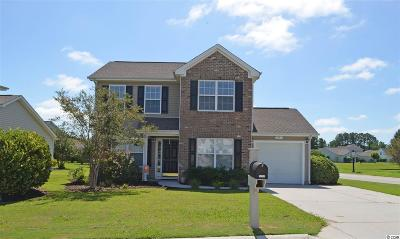 Murrells Inlet Single Family Home For Sale: 291 Whitchurch St.