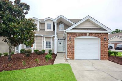 Conway Condo/Townhouse Active Under Contract: 129 Cart Crossing Dr. #104