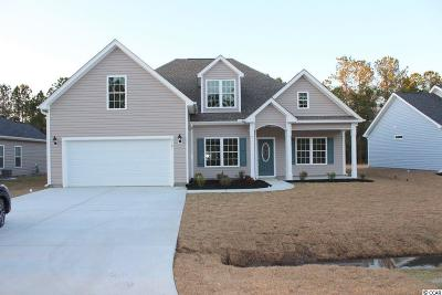 Conway Single Family Home Active Under Contract: 5161 Huston Rd.