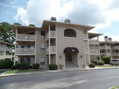 Little River Condo/Townhouse For Sale: 4214 Pinehurst Circle #G5