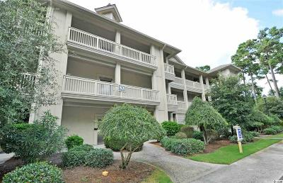 North Myrtle Beach Condo/Townhouse For Sale: 1551 Spinnaker Dr. #5335