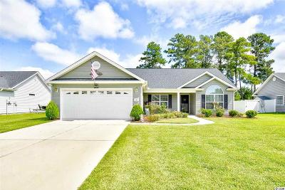 Conway Single Family Home Active Under Contract: 2995 Ivy Glen Dr.