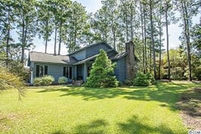 Conway Single Family Home For Sale: 8119 Timber Ridge Rd.