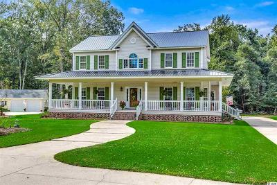 Conway Single Family Home For Sale: 605 Merrywood Rd.