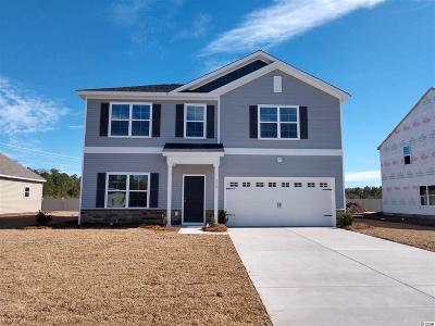 Conway Single Family Home Active Under Contract: 356 Angler Ct.