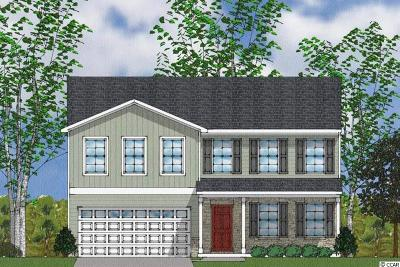 Conway Single Family Home Active Under Contract: 320 Angler Ct.