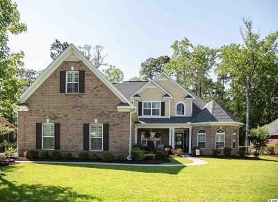 Myrtle Beach Single Family Home For Sale: 2620 Henagan Ln.