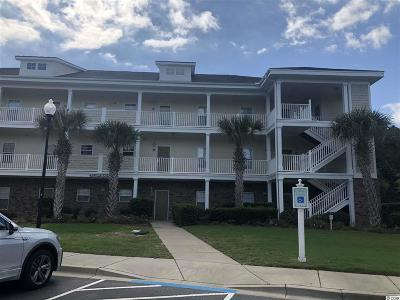 North Myrtle Beach Condo/Townhouse For Sale: 6253 Catalina Dr. #914