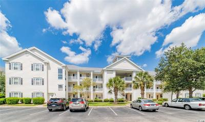 North Myrtle Beach Condo/Townhouse Active Under Contract: 901 West Port Dr. #1004