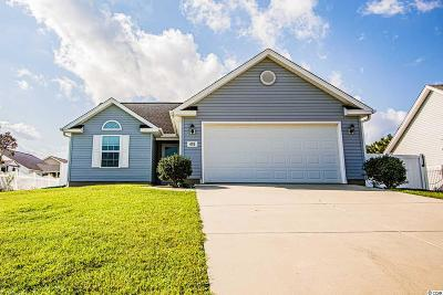 Longs Single Family Home For Sale: 492 Irees Way