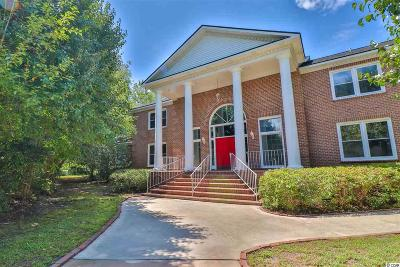 Longs Single Family Home For Sale: 200 Old Bay Rd