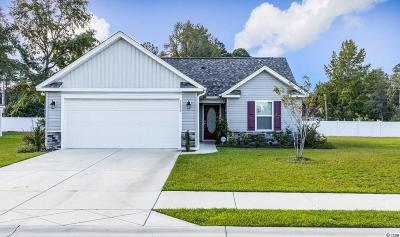 Conway Single Family Home For Sale: 3293 Holly Loop