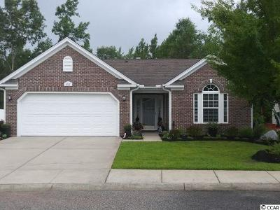 Conway Single Family Home For Sale: 1017 McCall Loop