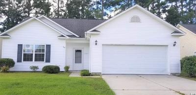 Longs Single Family Home For Sale: 1756 Fairwinds Dr.