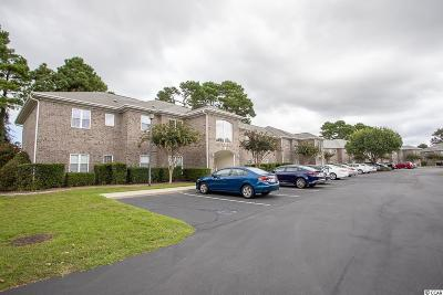 Conway Condo/Townhouse Active Under Contract: 300 Willow Greens Dr. #B