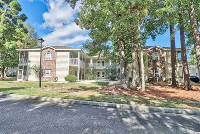 Murrells Inlet Condo/Townhouse For Sale: 5204 Sweet Water Blvd. #5204