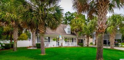 Longs Single Family Home Active Under Contract: 305 Boxcar Dr.