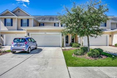 Conway Condo/Townhouse For Sale: 1009 Fairway Ln. #1009