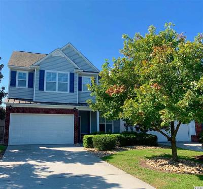 Myrtle Beach Single Family Home For Sale: 168 Fulbourn Pl.