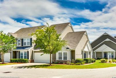 North Myrtle Beach Condo/Townhouse For Sale: 6172 Catalina Dr. #415