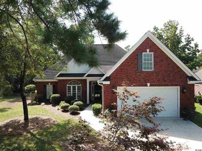 Pawleys Island Single Family Home For Sale: 70 Pintail Ct.