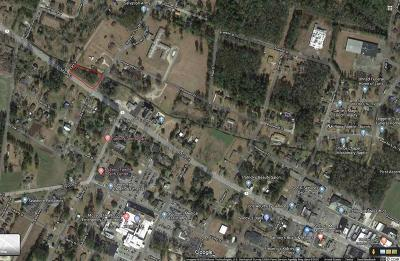 Loris Residential Lots & Land For Sale: Tbd Main St.