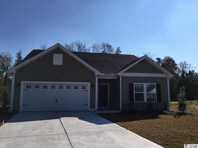 Conway Single Family Home For Sale: 908 Queensferry Ct.