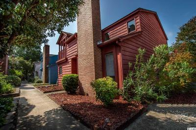 North Myrtle Beach Single Family Home For Sale: 1911 Edge Dr.