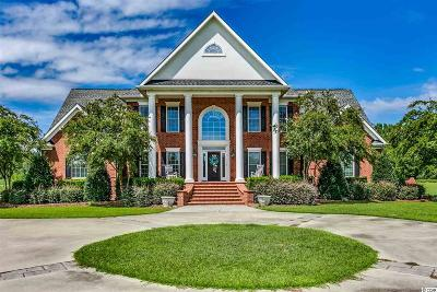 Single Family Home For Sale: 2551 Mount Olive Church Rd.