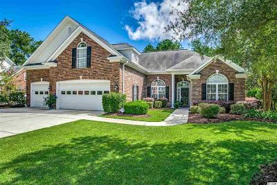 Myrtle Beach Single Family Home For Sale: 4930 Westwind Dr.