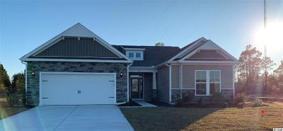 Conway Single Family Home Active Under Contract: 704 Tattlesbury Dr.