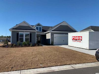 Conway Single Family Home Active Under Contract: 1120 Glenlevit Ln.