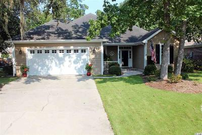 Pawleys Island Single Family Home For Sale: 92 Pintail Ct.