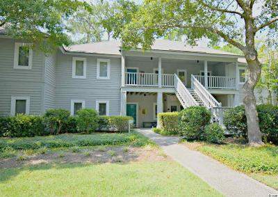 North Myrtle Beach Condo/Townhouse For Sale: 1221 Tidewater Dr. #2213