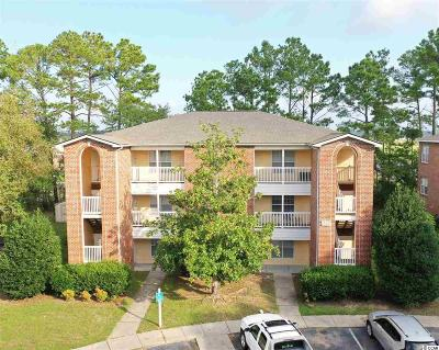Little River Condo/Townhouse For Sale: 4243 Villas Dr. #503