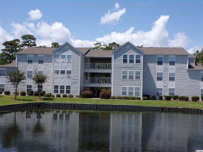 Surfside Beach Condo/Townhouse Active Under Contract: 2281 Andover Dr. #K