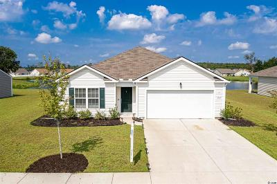 Conway Single Family Home For Sale: 3264 Holly Loop