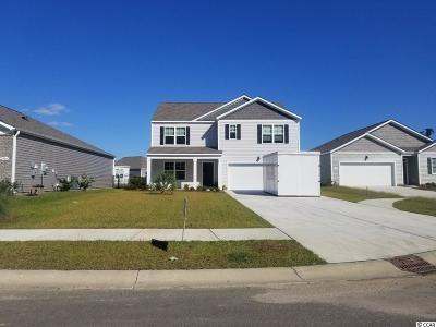 Myrtle Beach Single Family Home Active Under Contract: 2918 Lunar Ct.