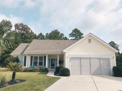 Myrtle Beach Single Family Home For Sale: 828 Clarion Ct.