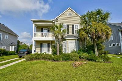 Myrtle Beach Single Family Home For Sale: 420 Emerson Dr.