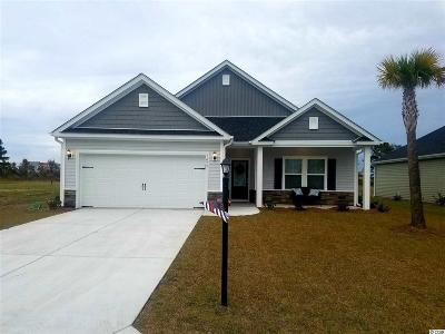 Myrtle Beach Single Family Home Active Under Contract: 1675 Palmetto Palm Dr.
