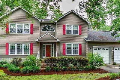 Conway Single Family Home For Sale: 138 Wofford Rd.