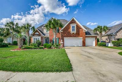 Myrtle Beach Single Family Home For Sale: 526 Ellsworth Dr.