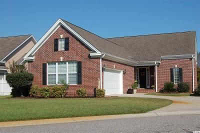Murrells Inlet Single Family Home For Sale: 4503 Smilax Pl.