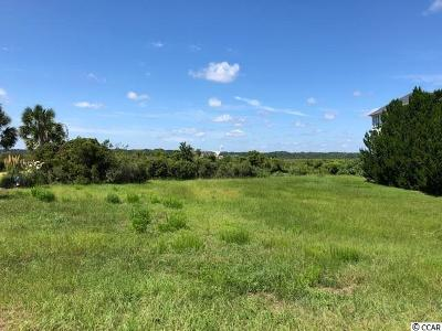 Sunset Beach Residential Lots & Land For Sale: N Shore Dr.