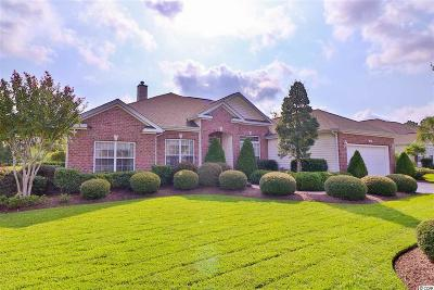 Myrtle Beach Single Family Home Active Under Contract: 187 Abcaw Blvd.