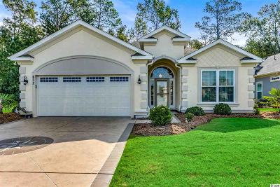 Myrtle Beach Single Family Home For Sale: 632 Barona Dr.