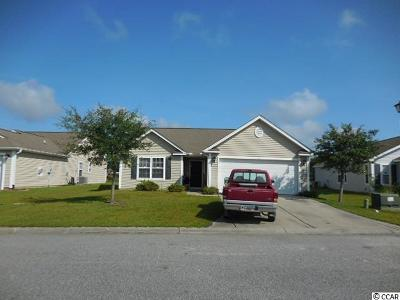 Longs Single Family Home Active Under Contract: 521 Eagleton Ct.