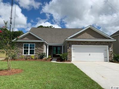 Murrells Inlet, Garden City Beach Single Family Home Active Under Contract: 274 Star Lake Dr.